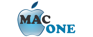 MAC ONE APPLE